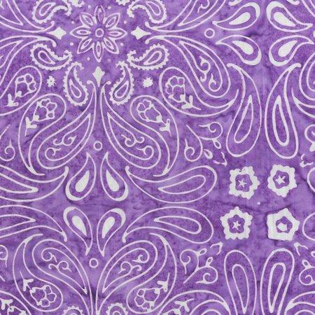 Bandana Batiks 828Q-X Purple