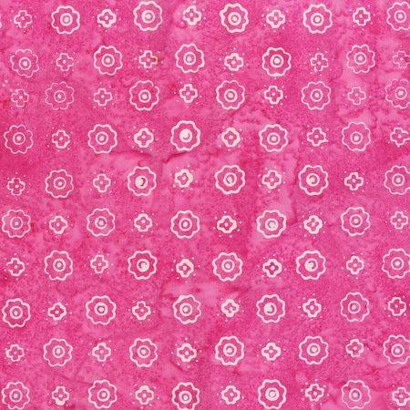 Bandana Batiks 827Q-X Pink