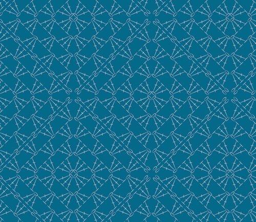 Crocheting the Net