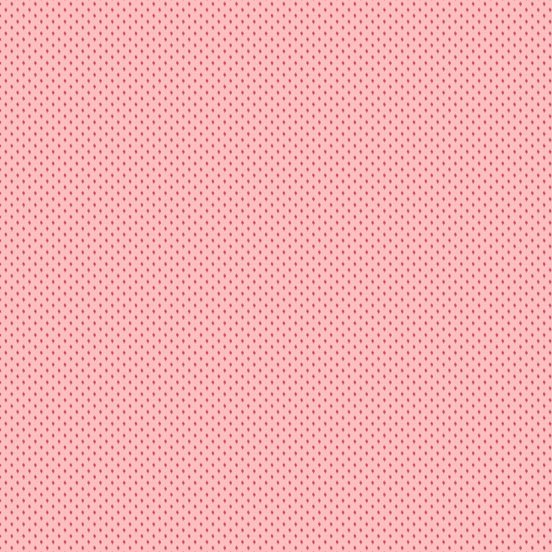 ANDO-8158 E - TRINKETS BY KATHY HALL HOUNDSTOOTH PINK