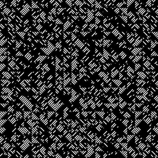 ANDO-8281 K - #TRUE LOVE BY LIBS ELLIOTT MATHCORE BLACK