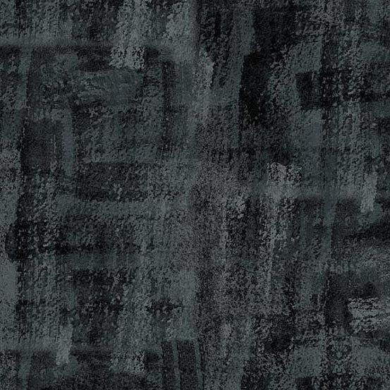 ANDO-8537 K - #BRUSHLINE BY KIM SCHAEFER BLACK