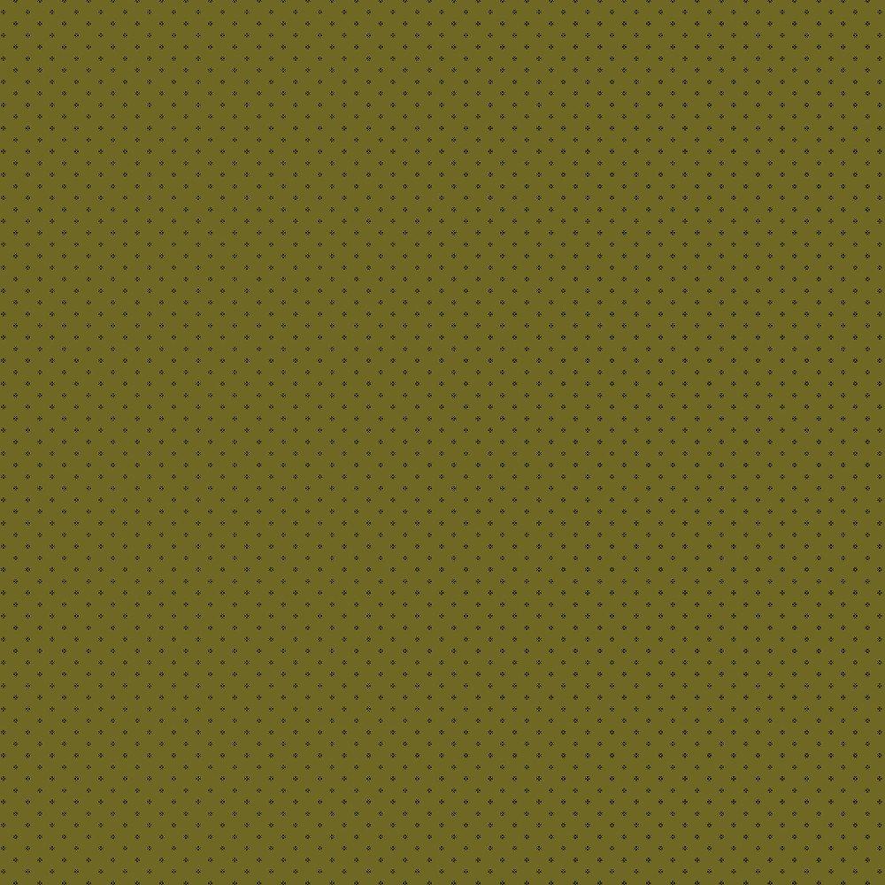 ANDO-8632 G - TRINKETS 2018 BY KATHY HALL TIC TAC TOE GREEN