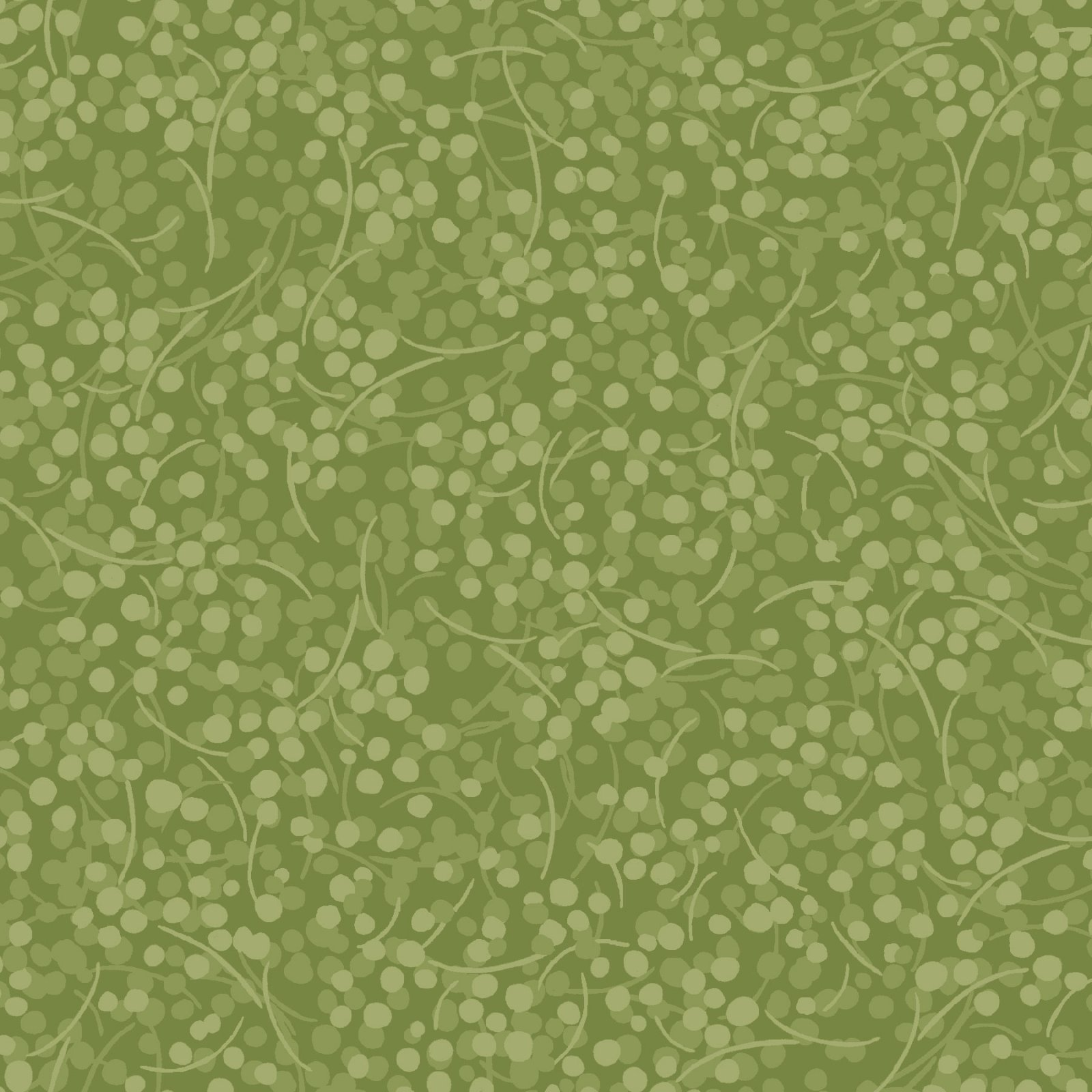 BERR-238 A  - BERRY NICE BY P&B BOUTIQUE GREEN