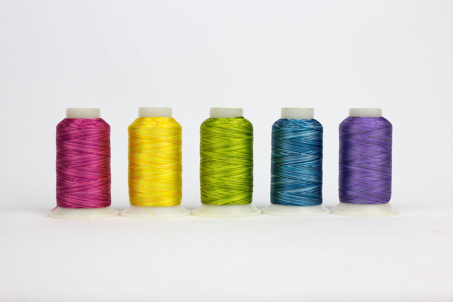 WOND-FBB TRANQUIL - FABULUX COLOR SET 5X700M (766YD) SPOOLS 8 COL TRANQUILITY