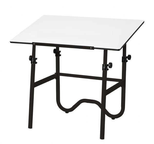 Onyx Drafting Table Base