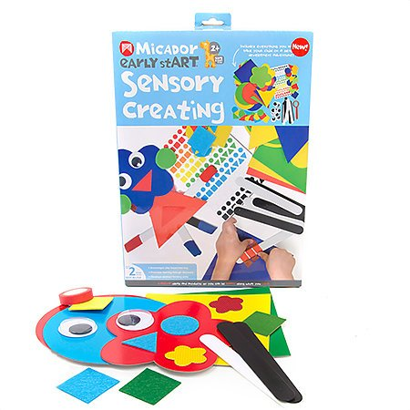 Micador Early stART-Sensory Creating Pack