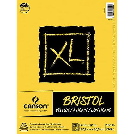 Canson XL Bristol Vellum