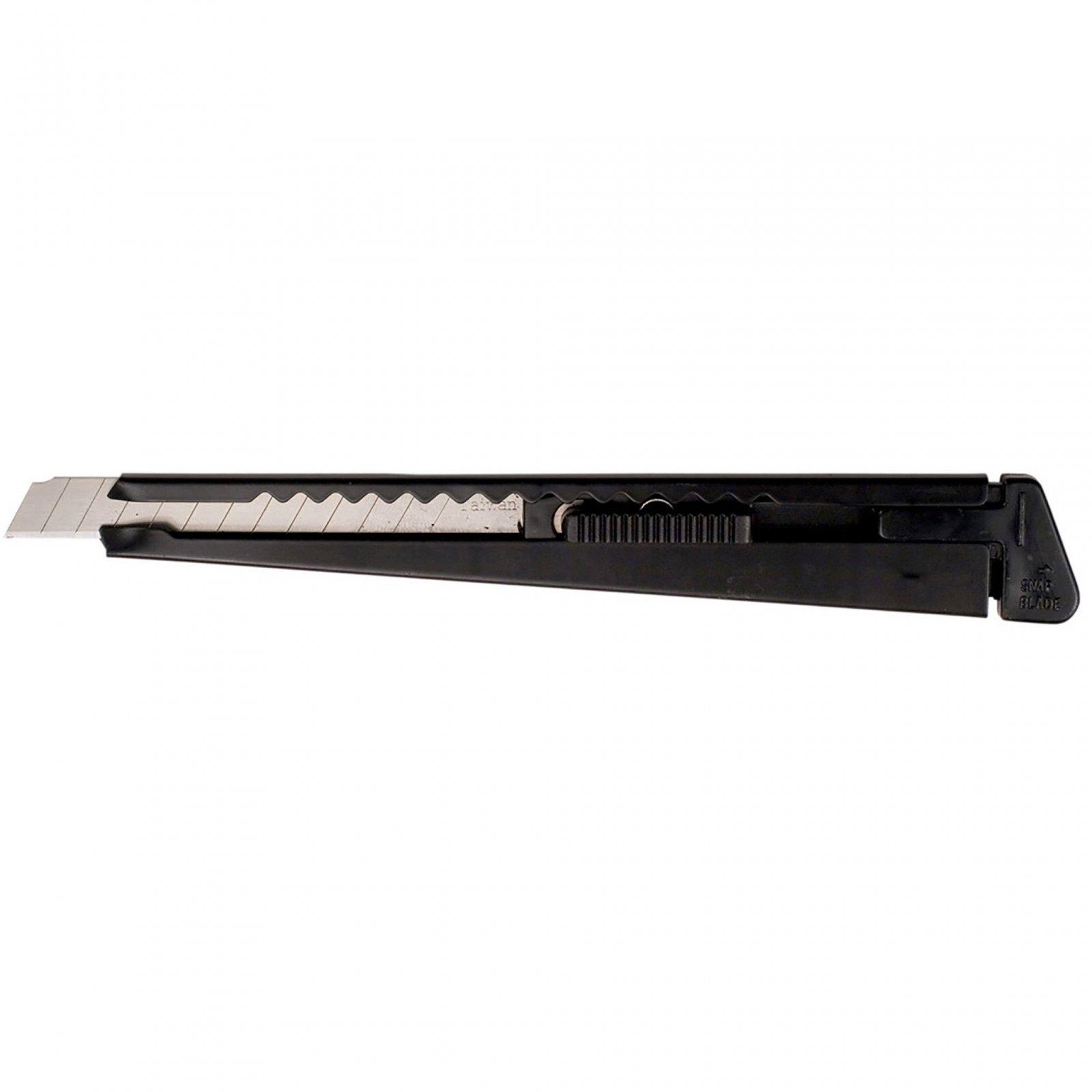 Excel K14 9MM Plastic Body Snap Blade Knife