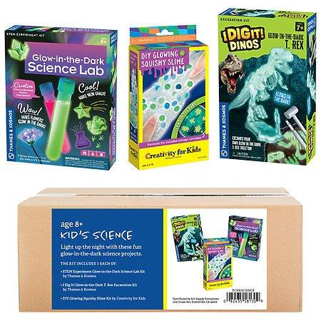 Kid's Science Kit