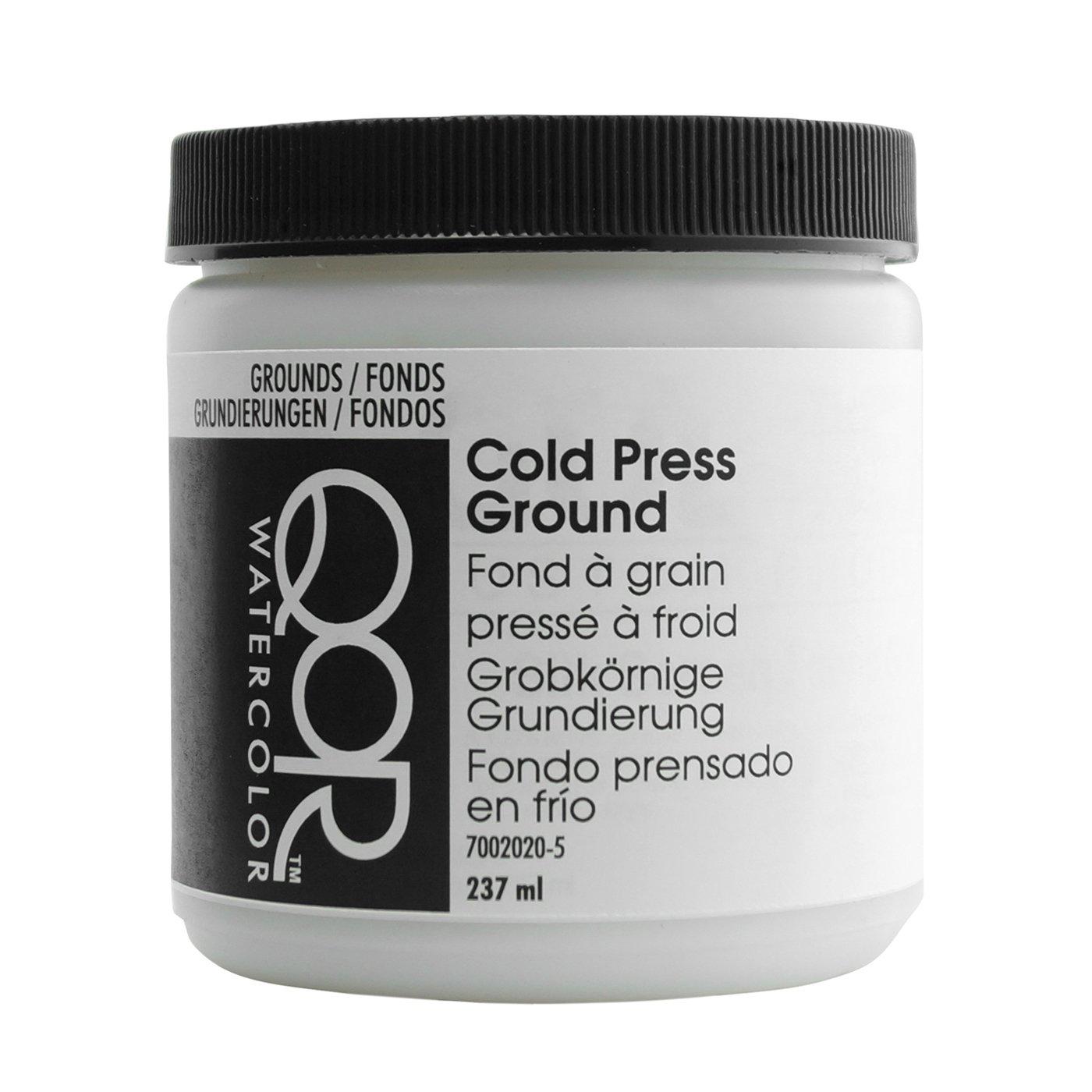 QoR Cold Pressed Ground 237ml