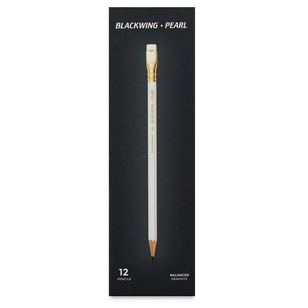 Blackwing Pearl Pencils 12pk
