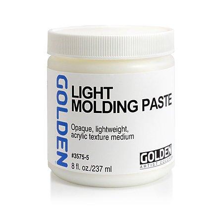 MOLDING PASTE LIGHT 8oz