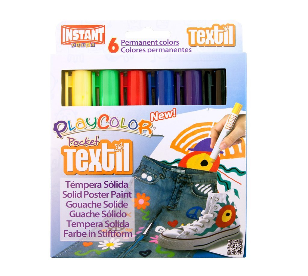 Playcolor Textile