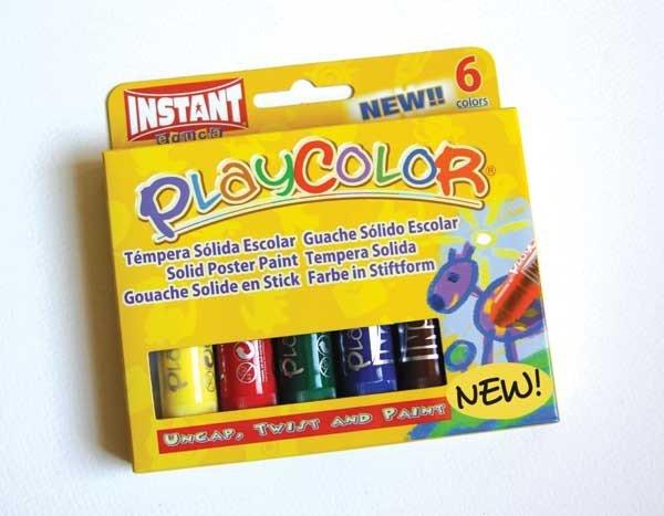 Playcolor Kids 6PK