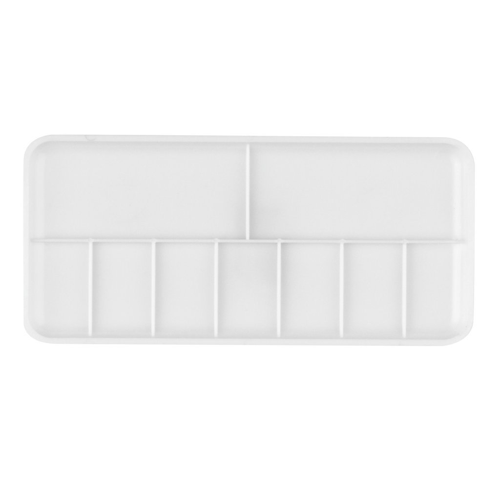 9 hole tray palette