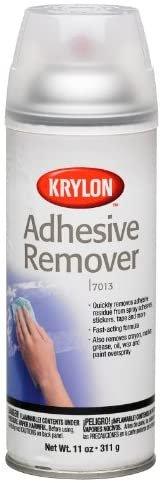 Krylon Adhesive Remover 11oz can