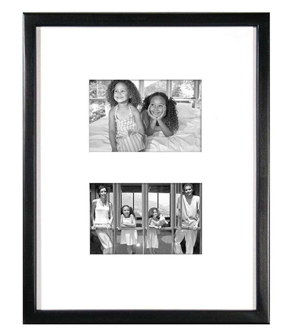 Black East Village Collection Frame
