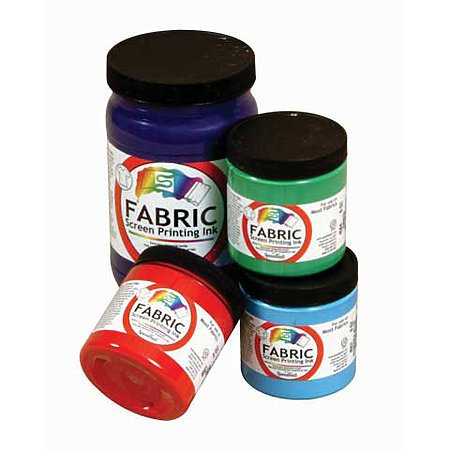 Fabric Screen Printing Ink