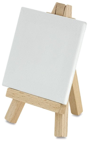 Itty canvas
