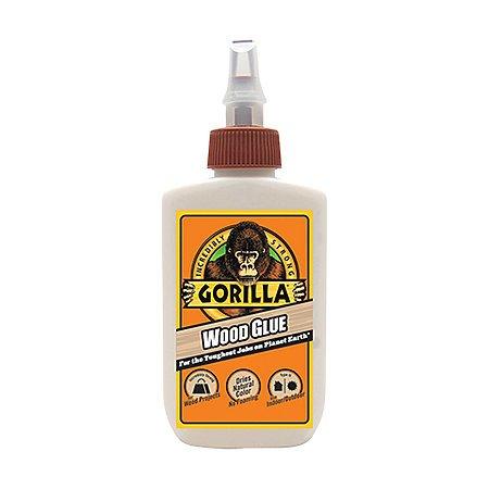 Gorilla Wood Glue - 4 oz