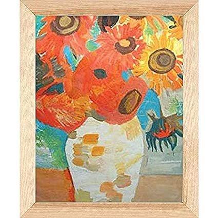 Artist Canvas Depth Frame