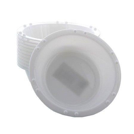 PALETTE CUP ROUND W/C