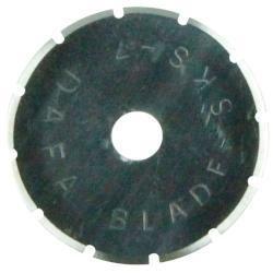 Excel 28MM Skip Rotary Blade (2PK)