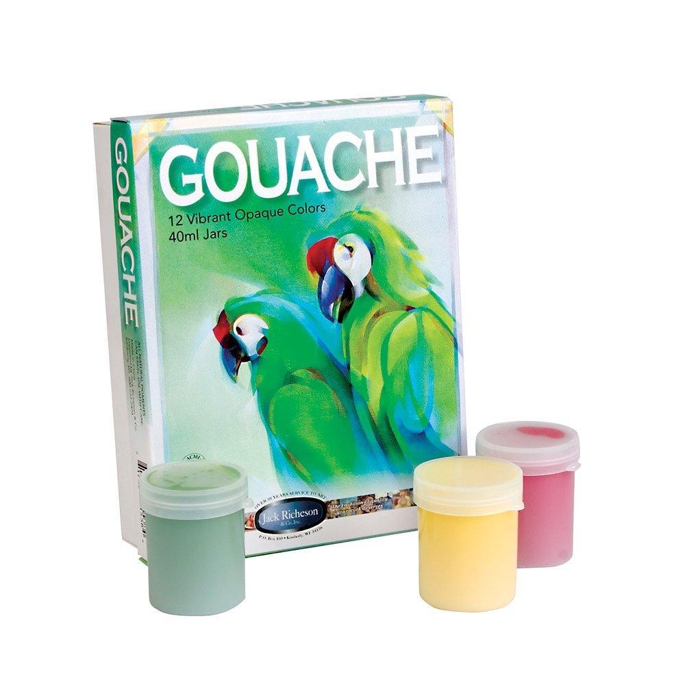 Jackson Gouache Set
