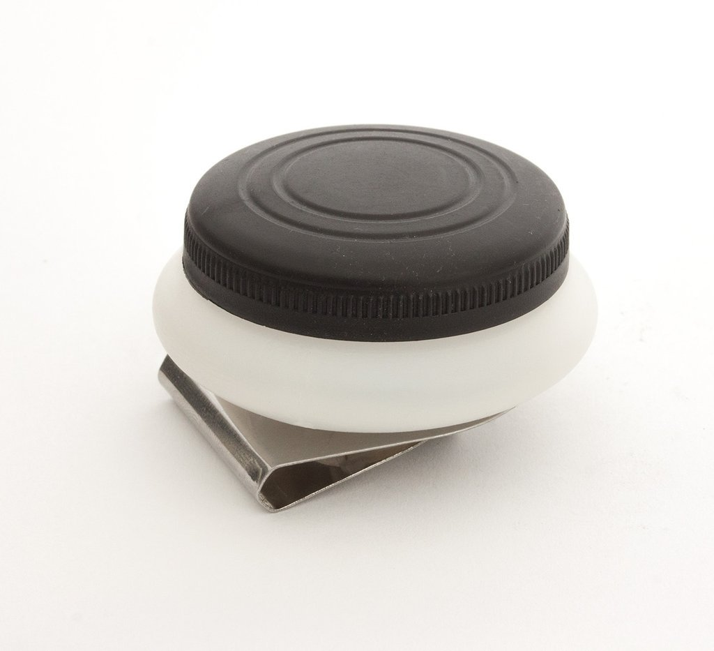Single Plastic Palette Cup with Lid