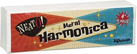 Metal Harmonica