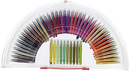 Rainbow Marker Mini 100 Set