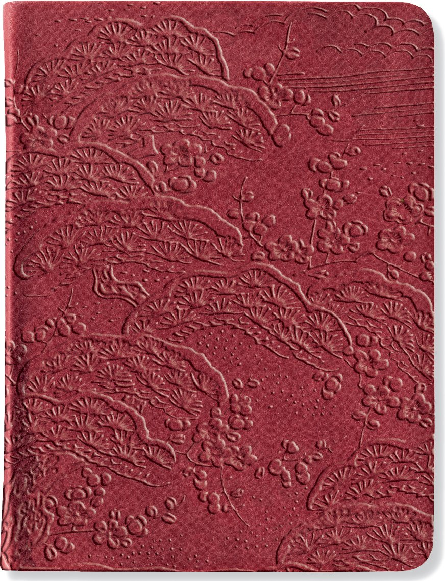 Artisan Faux Leather Journals