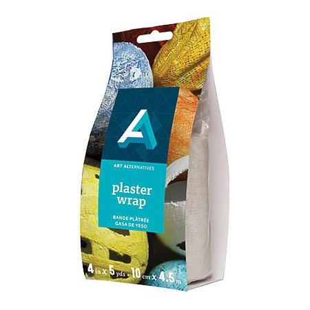 Plaster Wrap