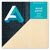 Wood Panel Studio