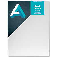 Classic Cotton Stretched Canvas, Gallery