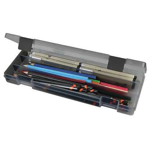 Pencil Box, Charcoal