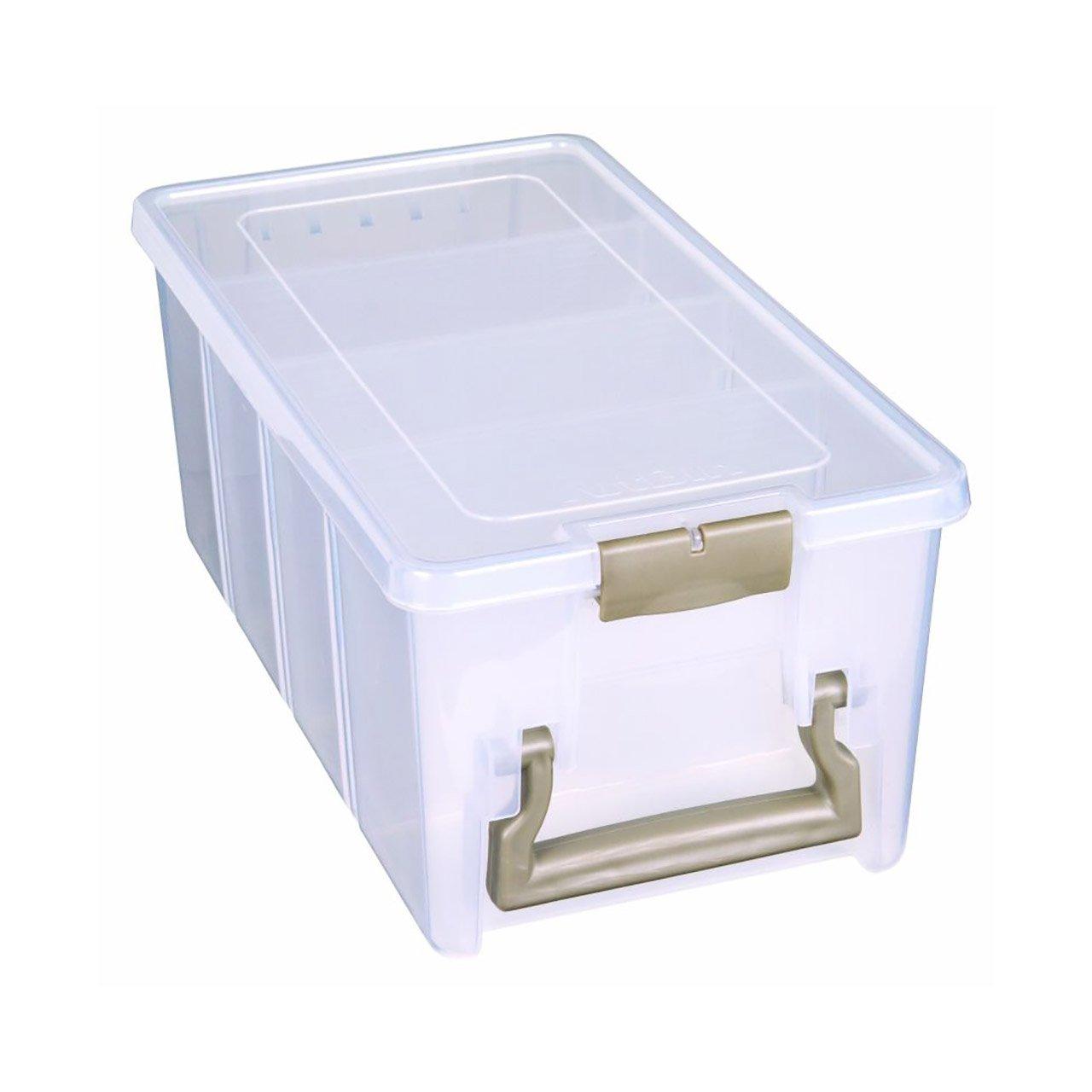 Super Semi-Satchel Box