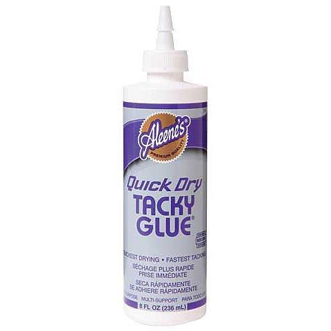 Quick Dry Tacky Glue