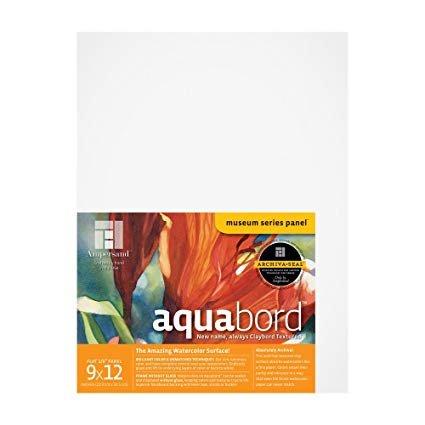 Uncradled Aquabord