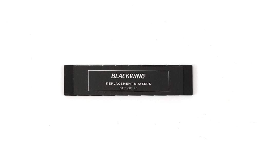 Blackwing Eraser Refills 10pk