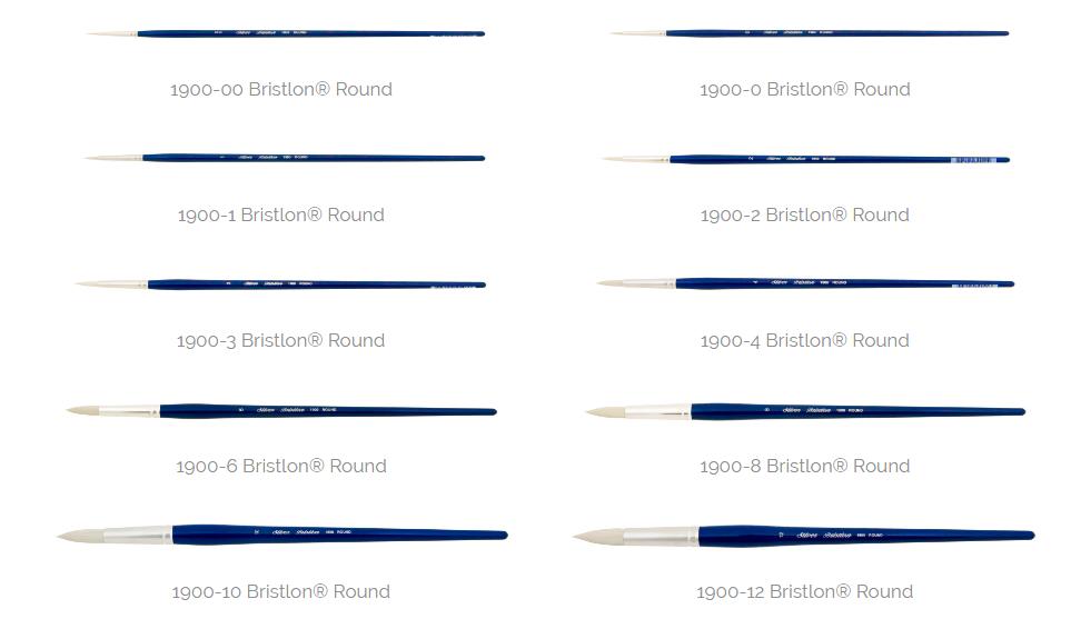 Bristlon Brushes