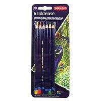 Inktense Pencil Set