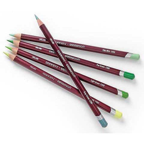 Derwent Coloursoft Pencil