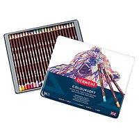 Derwent Coloursoft Pencil Set