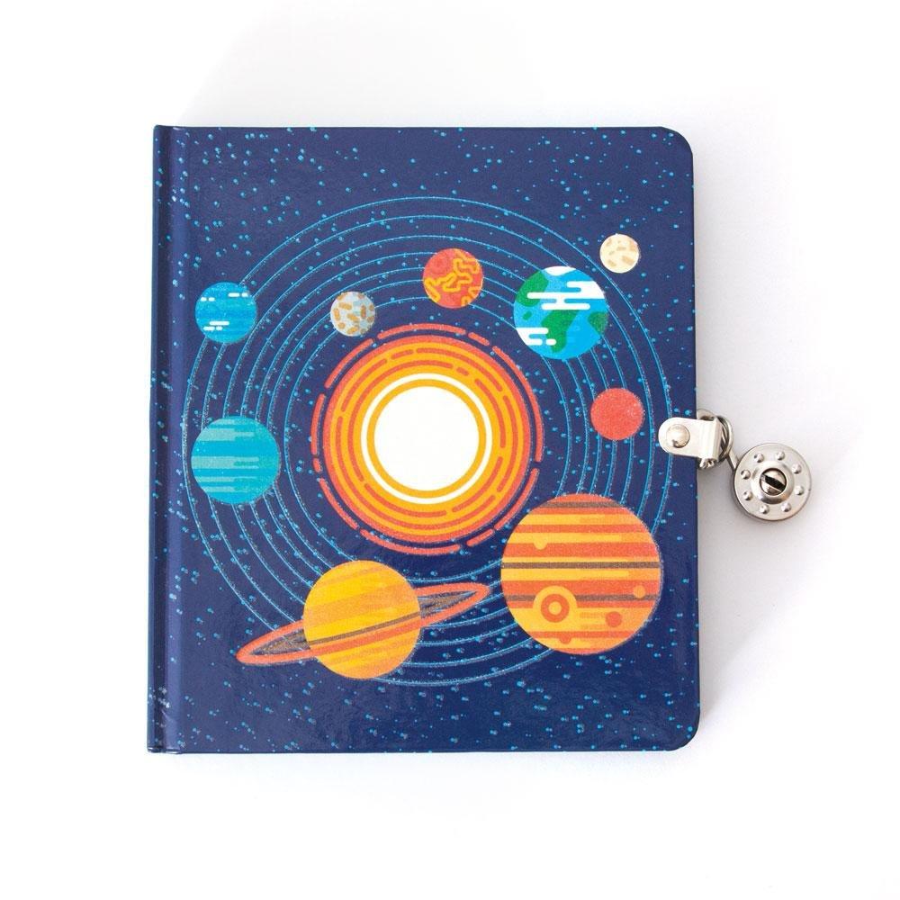 Locking Journals