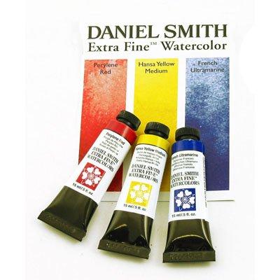 Daniel Smith 3-Piece Watercolor Set