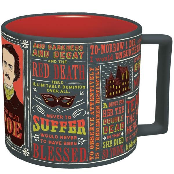 Unemployed Philosopher's Guild Mugs