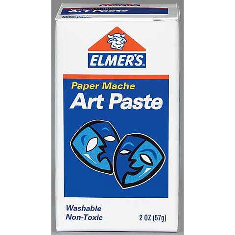 Art Paste - 2oz