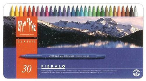 Fibralo Marker Sets